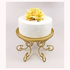 Gold Cake Stand, Wedding Cake Stand Gold Swirl Pedestal. Cupcake Stand Display. Cake Plate. Cake Table Decor. Gold Wedding Decor. Dessert by DazzlingGRACE on Etsy https://www.etsy.com/listing/235727386/gold-cake-stand-wedding-cake-stand-gold