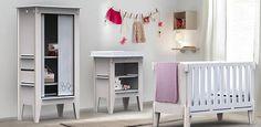 Limba, muebles personalizados para bebés