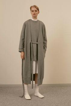 MM6 Maison Margiela Pre-Fall 2018 Fashion Show Collection