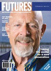 FREE Subscription to Futures Magazine on http://www.icravefreebies.com