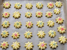Biscotti, Cookies, Desserts, Ornament, Food, Crack Crackers, Tailgate Desserts, Deserts, Decoration