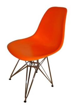 Affordable ;) Buy Charles Eames Inspired Eiffel DSR Green Dining Chair from our Dining Chairs range - Tesco.com