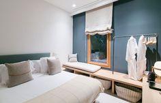 L'arredamento giusto per trasformare un piccolo appartamento in un B