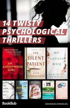 Books That Could Be This Year's 'Gone Girl' Incredible psychological thriller books for fans of creepy books, including books like Gone Girl.Incredible psychological thriller books for fans of creepy books, including books like Gone Girl. Book Club Books, Book Lists, My Books, Books You Should Read, Best Books To Read, Best Selling Books, Gone Girl, Book Suggestions, Book Recommendations