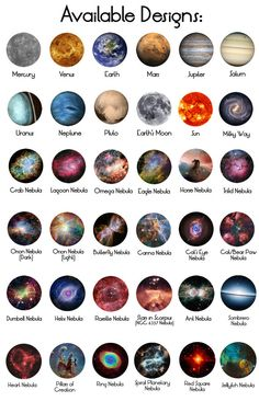 Galaxy Space Ear Plugs Ear Tunnels with Planet by jerseymaids