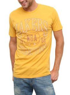 17.00 NBA Los Angeles Lakers Champion T-Shirt