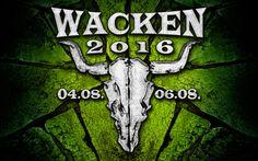 Parte oggi, giovedì 4 agosto 2016, una delle kermesse estive più attese da tutti i fan della musica estrema, il Wacken Open Air (W:O:A). Il festival, giunto alla sua 26esima edizione, si tiene come abitudine nella città di Wacken, a circa 70 km da Amburgo, e per i suoi tre giorni di durata si trasforma nel paese dei balocchi per ogni metalhead.