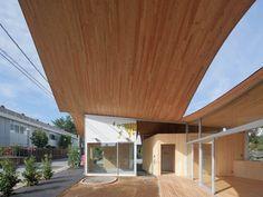 Gallery of Toranoko Nursery / Takashige Yamashita Office - 3