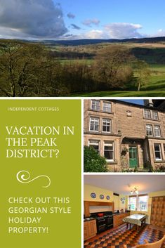 Derwent House, Large Dog Friendly Rental in The Peak District, Sleeps 12 Big Houses With Pools, Holiday Cottages Uk, Character Cottages, Big Family, Family Travel, Chatsworth House, Uk Holidays, Peak District, English Countryside