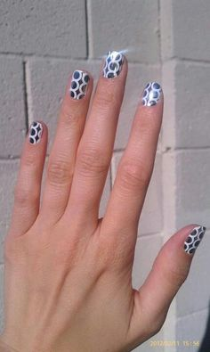 ♥ these nails formal or casual