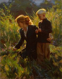 """Her First Son"" by Michael Malm"
