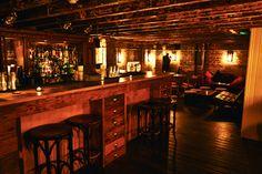 Best London Bars Nightlife Cocktails