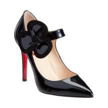 Christian Louboutin   I seriously couldn't pick my favorite color:)