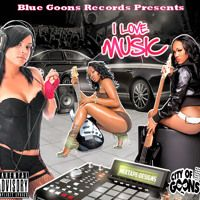 Like What I See by BLUE GOONS on SoundCloud