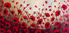 field of poppies - Google Search