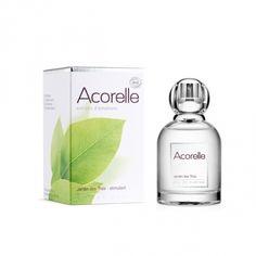 Eau de Parfum Teegarten vegan von Acorelle online kaufen | Vegalinda
