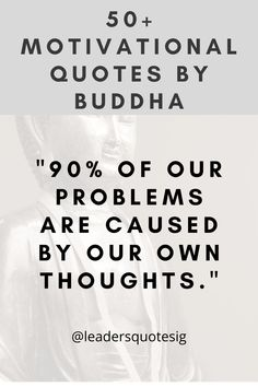 Positive Quotes, Motivational Quotes, Inspirational Quotes, Problem Quotes, Buddhist Teachings, Buddha Quote, You Changed, Success, Positivity