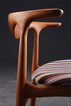 Favorite Mid Century Wood Dining Chair? - Design Addict Forum