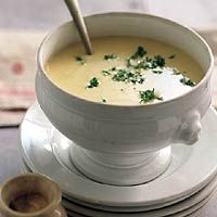 Recept - Mosterdsoep - Allerhande Best Soup Recipes, Veggie Recipes, Cooking Recipes, Healthy Recipes, Belgian Food, Mouth Watering Food, Food For Thought, Food Inspiration, Soups And Stews