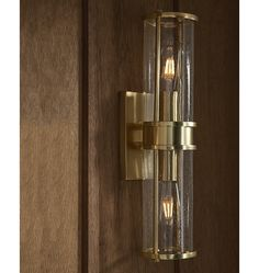 Yeon Double SconceYeon Double Sconce | Rejuvenation