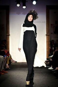 Khadijab Collection Les Journées de la Mode 2014