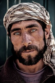 Sultan Ishkashim a 25 year-old man in Afghanistan | Photo by Silvia Alessi [2832 4256]