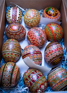 LOOK: Ukranian Easter Eggs, Are Unbelievably Elaborate Ukrainian Easter Eggs, Ukrainian Art, Egg Crafts, Easter Crafts, Pagan Symbols, Carved Eggs, Motifs Perler, Easter Egg Designs, Easter Traditions