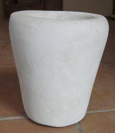 MOYA VASE   StoneCast