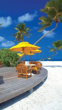 Angsana Velavaru, Luxury Hotel in Maldives