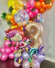 Diy Diwali Decorations, Birthday Balloon Decorations, Birthday Balloons, Handmade Decorations, Christmas Balloons, Christmas Bulbs, Balloon Bouquet Delivery, Balloon Tower, Diwali Diy