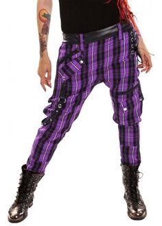 Vixxsin Chemical Pants, £44.99