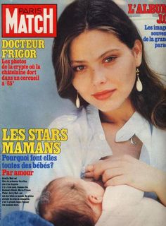 Paris Match 10-08-1984