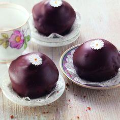 Best Dessert Recipes, Cake Recipes, Mini Cakes, Cupcake Cakes, Bakery Muffins, Mini Desserts, No Bake Cake, Cake Cookies, Amazing Cakes