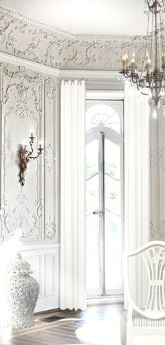 Design I created in neybers Decor, Furniture, Interior, Oversized Mirror, Home Decor, Interior Design, Mirror