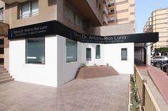 Dekton ariane fa ade zara home dekton facade - Zara home almeria ...