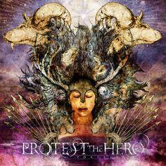 "Protest The Hero, ""Goddess Bound"" | #progmetal"