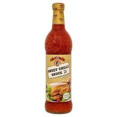 Suree Sweet Chilli Sauce #Suree #CondimentsSauces