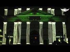 ▶ VideoMapping @ Catedral de Campinas - YouTube