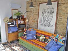 OLD HOUSE GARDEN PRIVATE AREA - VRBO Spanish Modern, Home And Garden, Bedroom, House, Santiago De Compostela, Home, Bedrooms, Haus, Master Bedrooms