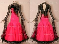 dress sample