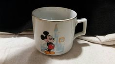 Mickey Mouse & Friends VTPassion Treasury by willowvalleyvintage on Etsy