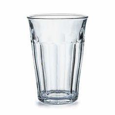 Französisches Bistroglas    Gläser