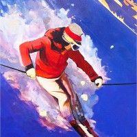 Ski BC Skiing, Disney Characters, Fictional Characters, Artists, Disney Princess, Ski, Fantasy Characters, Disney Princes, Artist