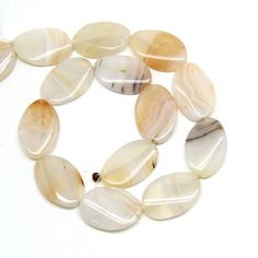 Margele Bijuterii Agata Oval Rasucit 31 x 21 mm Agate, 21st, Pearl Earrings, Pearls, Jewelry, Fashion, Moda, Pearl Studs, Jewlery