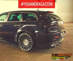 #YouAndRagazzon - Antonino Paci