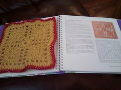 Ravelry: Project Gallery for Celtic cross pattern by Margaret Hubert