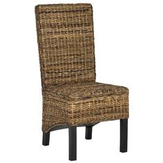 Found it at Wayfair - Toppino Side Chair
