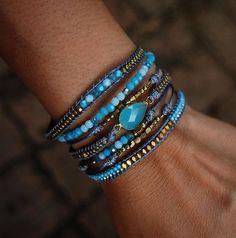 Interesting... Boho Jewellery India #super