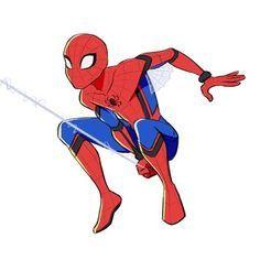Resultado de imagen para fanart del espectacular hombre araña