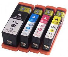 Ink Cartridge for Lexmark Printer Ink With Chip Cartridges Inkjet Usb Flash Drive, Printer, Australia, Ink, Electronics, Label, Search, Ink Cartridges, Desk